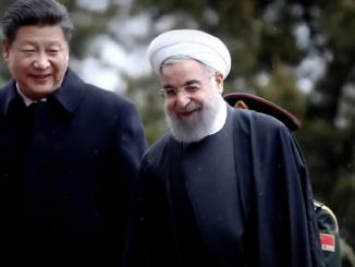 China-Iran Deal and Changing Regional Politics