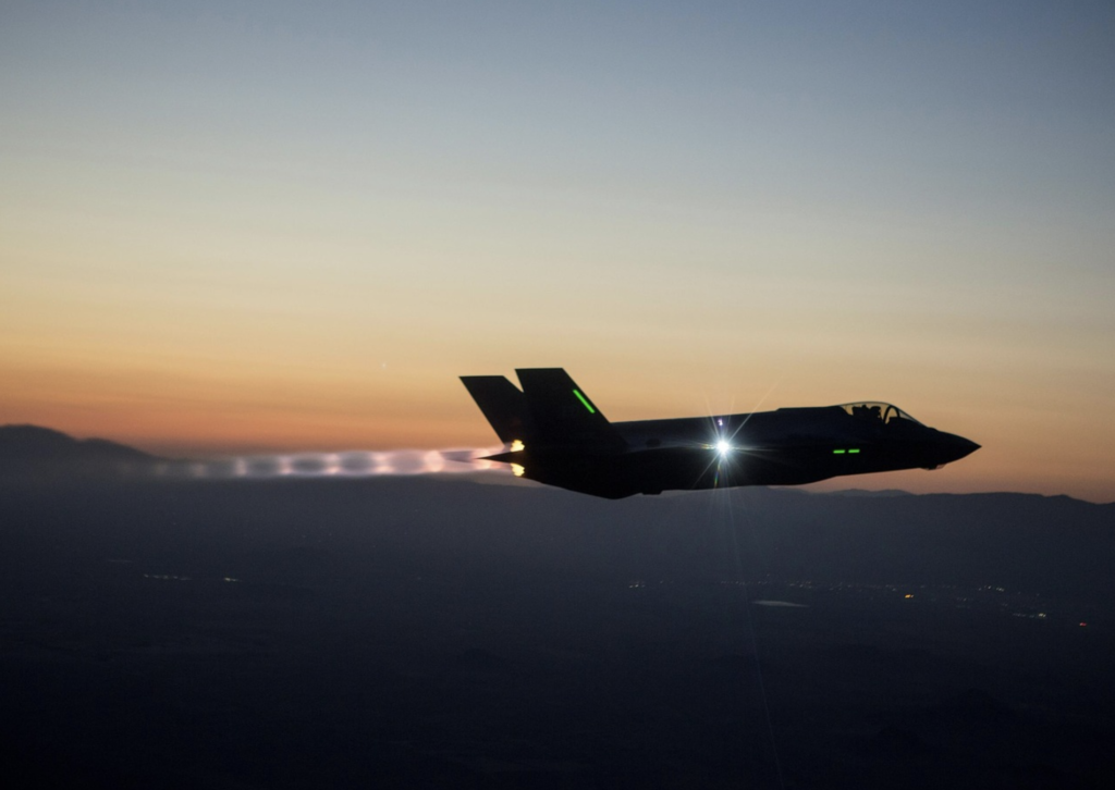 The Operability of Non-Stealth Fighter Aircraft in the Emerging Age of Stealth