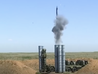 India's S-400 Missile System: A False Sense of Security