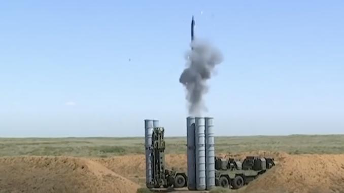 India's S-400 Missile System: A False Sense of Security
