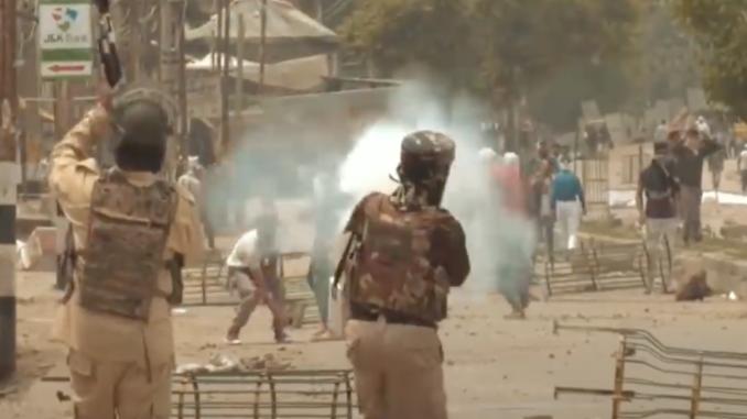 Beleaguered Kashmir: Pakistan's Diplomatic Efforts and Way Forward