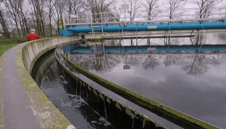 Sewage water as indicator for spreading of COVID-19 | Dutch Water ...