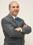 Dr Adil Sultan