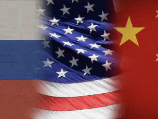 Sino-US and US-Soviet Cold War: A Comparative Analysis
