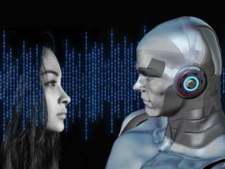 Dawn of the Intelligent Machines – What it means for the Future of Warfare