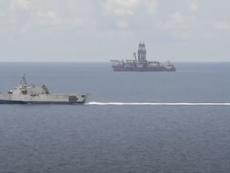 South China Sea as a Potential Flashpoint