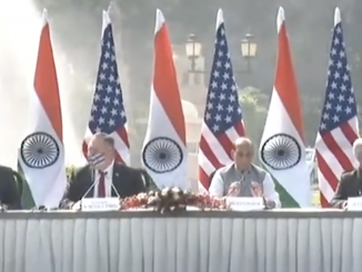 India-US Basic Exchange and Cooperation Agreement (BECA)