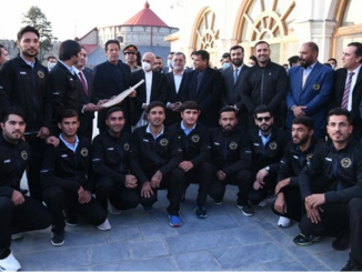 Revitalizing Cricket Diplomacy with Afghanistan
