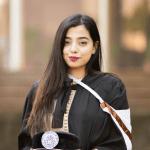 Amina Saeed