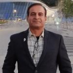 Nasim Abbas Khan