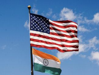 Indo-US Entente and India's Ambition to Assert Itself as a 'Pole'?