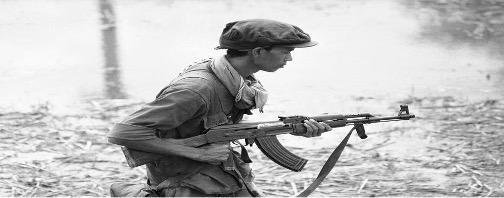 AK-47: 'Weapon of Mass Destruction'!