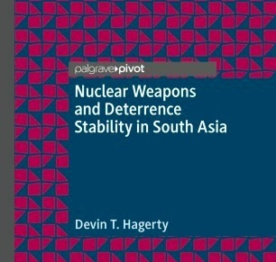 """Book Review: """"Nuclear Weapons and Deterrence Stability in South Asia"""""""