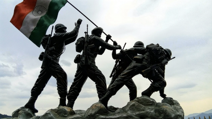Indian Hybrid Warfare against Pakistan