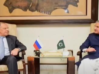 Pakistan-Russia Strategic Collaboration and India Factor
