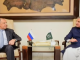 Pakistan-Russia Strategic Collaboration and India Factor