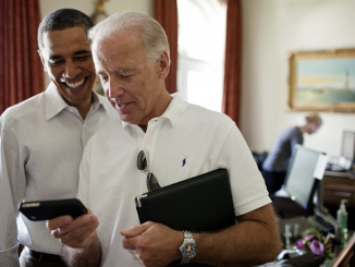 U.S. Liberal Traditions and Biden's New World Order