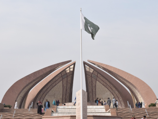 The Traditional and Non-Traditional Threats of Pakistan