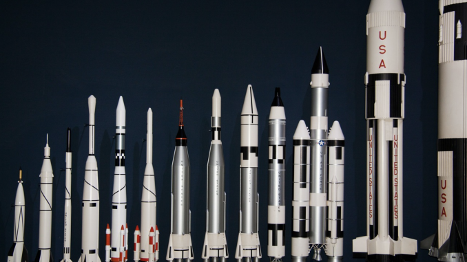 Washington and Nuclear Nonproliferation: The Geopolitics between Them