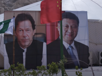 Indian Belligerence Accelerates Sino-Pakistan Fraternity