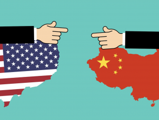 Unstoppable China: US Needs an Updated Version of Kennan's Containment Policy
