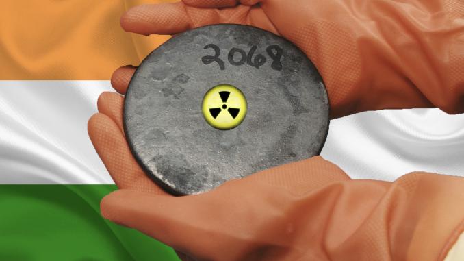 India's Nuclear Black Market