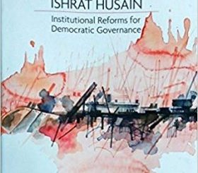 BOOK REVIEW | Governing the Ungovernable: Institutional Reforms for Democratic Governance