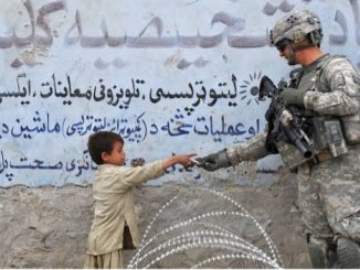 Analyzing the Afghan War