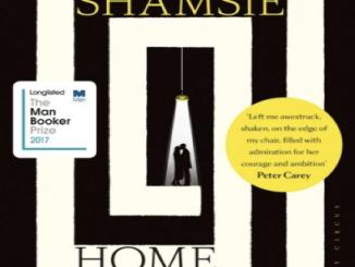 Book Review: Homefire by KAMILA SHAMSIE