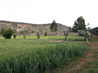 U.S Exit and Impending Chaos in Afghanistan