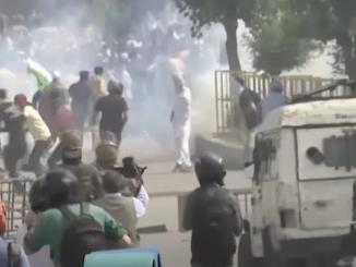 India's Systemic Subjugation of Kashmir
