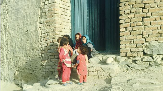 The Women Dilemma in Afghanistan