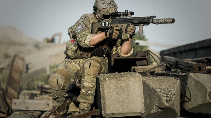 Hybrid War: Challenges & Response