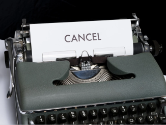 Cancel Culture: A Powerful New Phenomenon in Global Politics