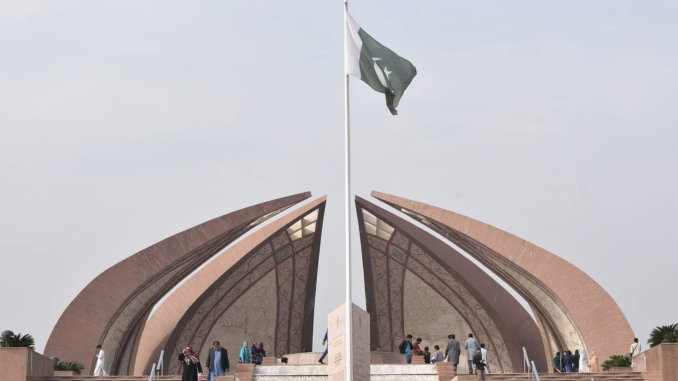 Development Of Quad into Asian NATO: Policy Options for Pakistan