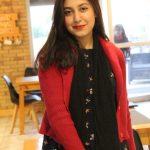 Khadijah Saeed